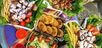 Quán Weee Steak (Bò Bay)