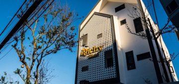 Richy homestay & Hotel