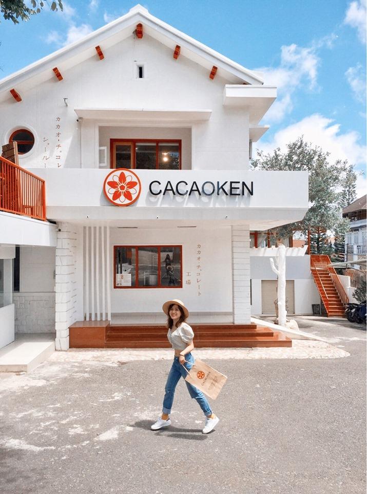 Quán Cacaoken Đà Lạt