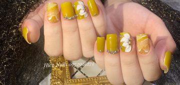 Cô thợ Nails 97 – Làm nails tại nhà ở Đà Lạt