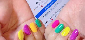 Dành cho phái nữ địa chỉ học Nails và Mi tại Đà Lạt